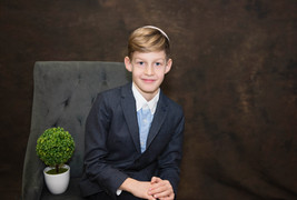 Jewish Day School Picture