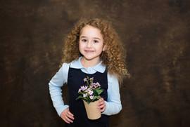Little Girl School Pictures