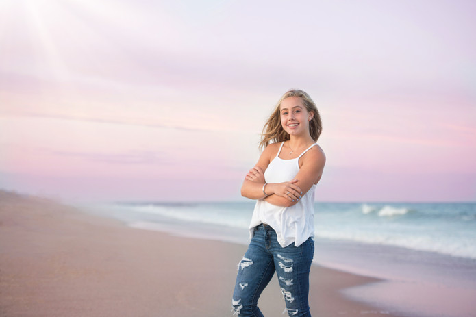 Sunset Beach photo sessions
