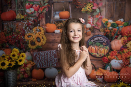 Fall School Picture