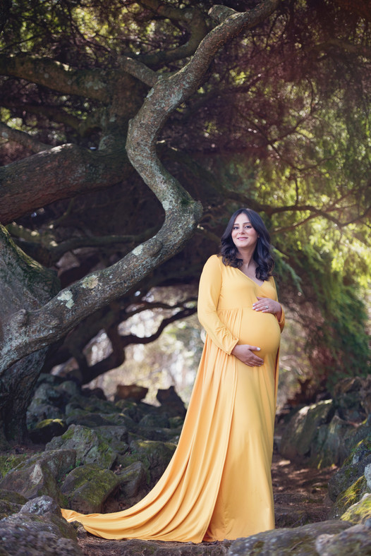 Park Maternity Sessions