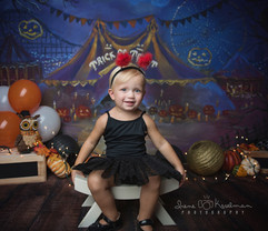 Halloween Pre-School Pictures