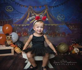 Halloween Pre-School Pictures