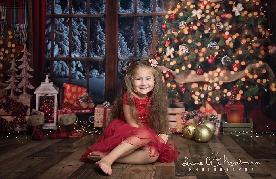 Holiday Photoshoot