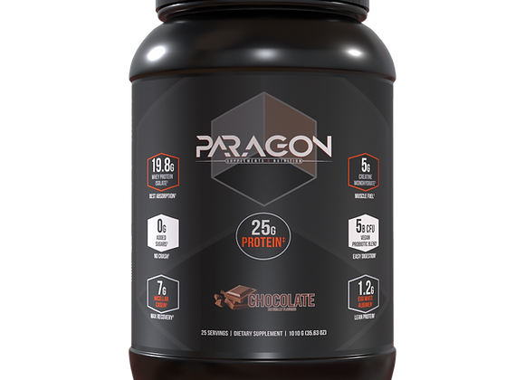 Paragon Chocolate Lean Protein Powder