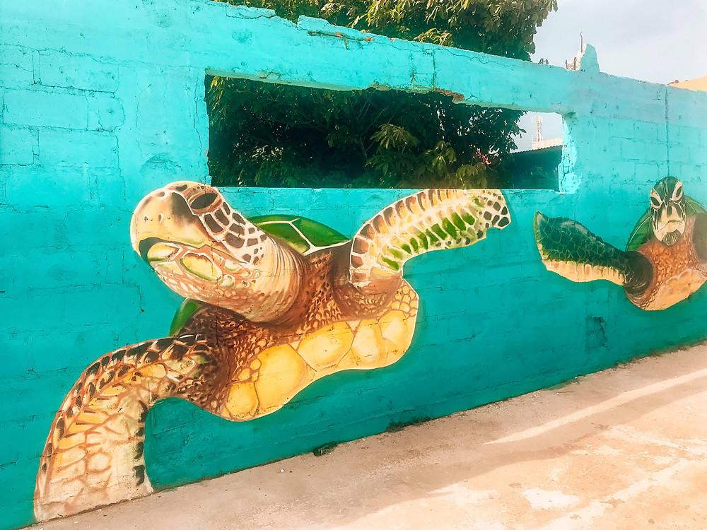 streetart-aruba