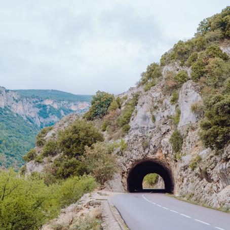 De leukste route door de Ardèche, Frankrijk (incl. de mooiste stops)
