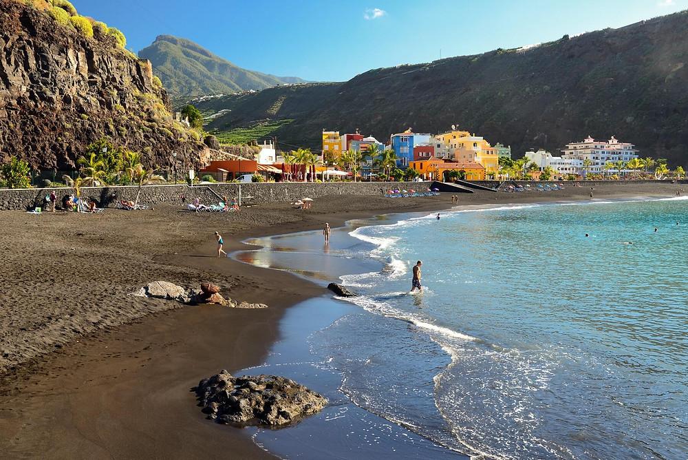 populairste-stranden-op-La-Palma