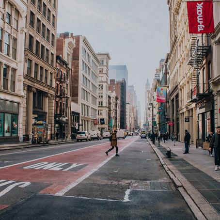 5-daagse citytrip New York (+ dagplanning)