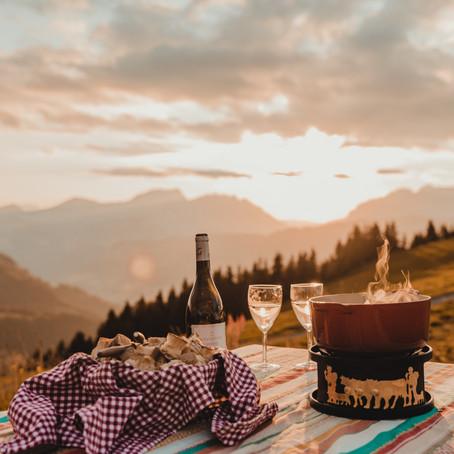 Een luxe zomer in de Franse Alpen - Megève