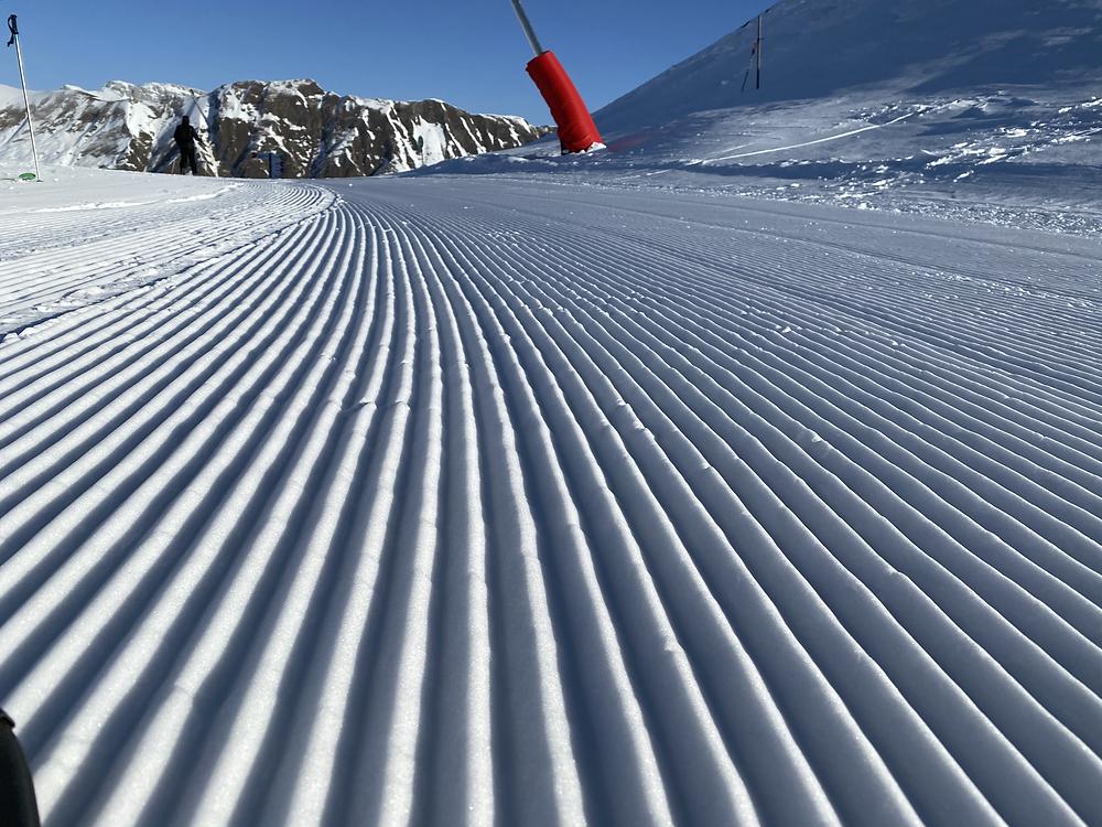Wintersport-Le-Grand-Bornand