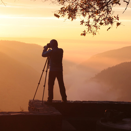 7 tips om betere foto's op reis te maken