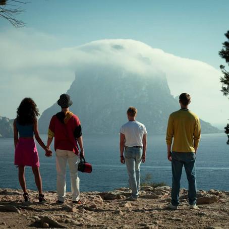Deze nieuwe Netflix-hit speelt zich af op Ibiza. (van de makers van La Casa de Papel)