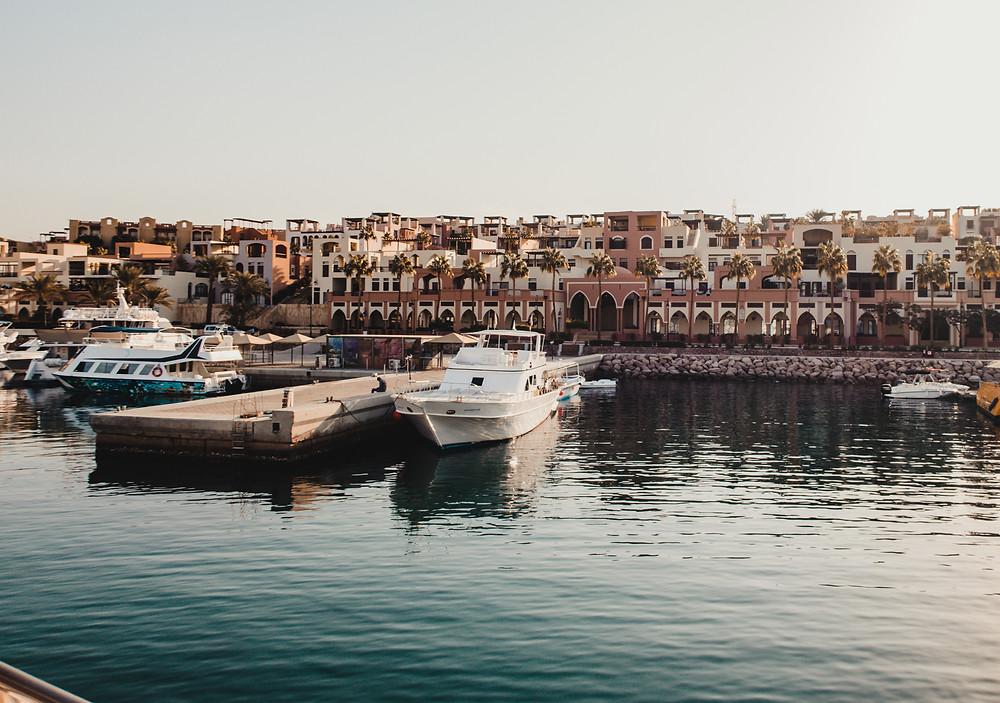 rondreis-Egypte-Jordanië