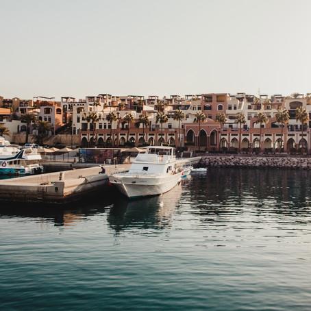 Een rondreis door Egypte en Jordanië