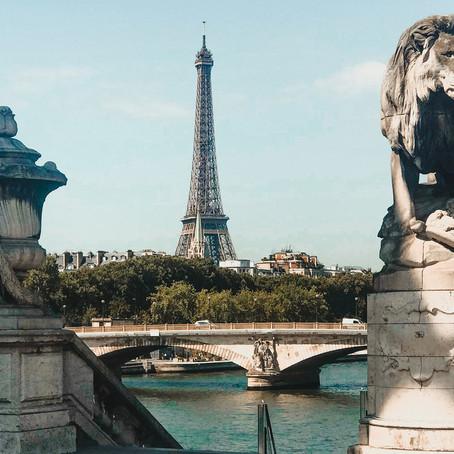 Met de Thalys door heel Europa