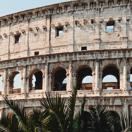 De leukste boutique hotels van Rome