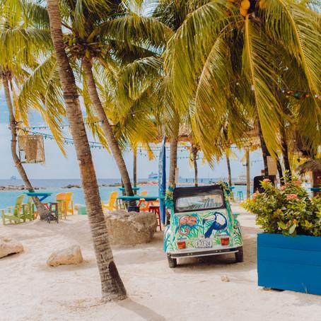 Curacao: Complete reisgids incl. de mooiste plekken