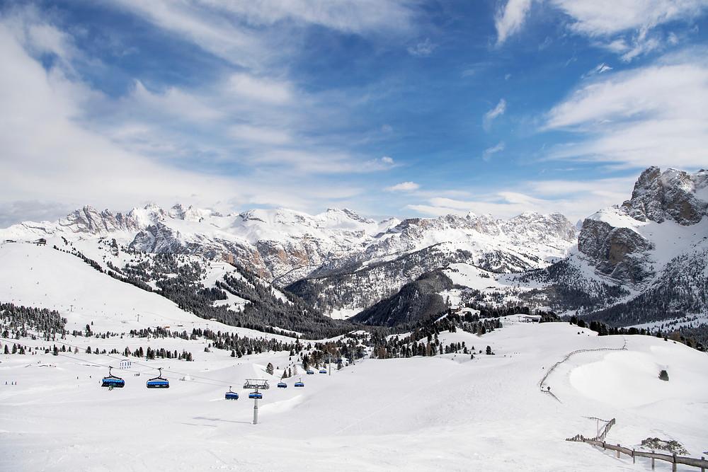 Seiser-Alm-Zuid-Tirol
