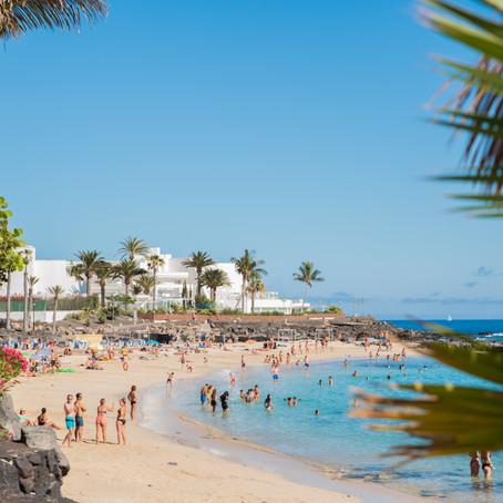 Dit zijn de leukste dingen om te doen op Lanzarote