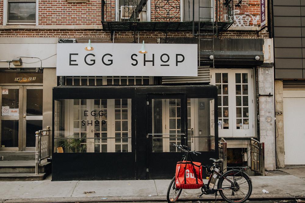 ontbijten-New-York-Soho