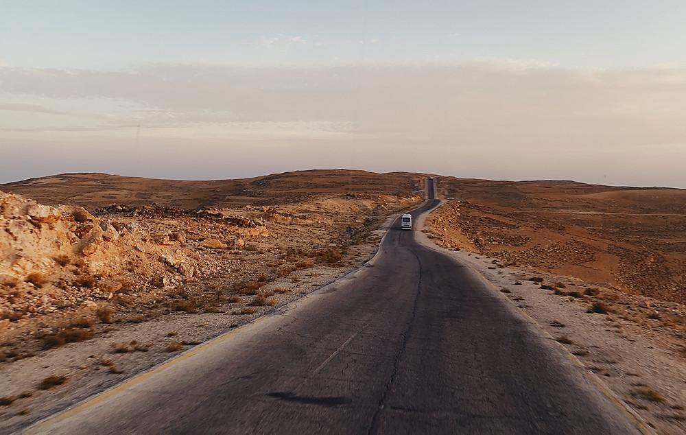 auto-huren-jordanië