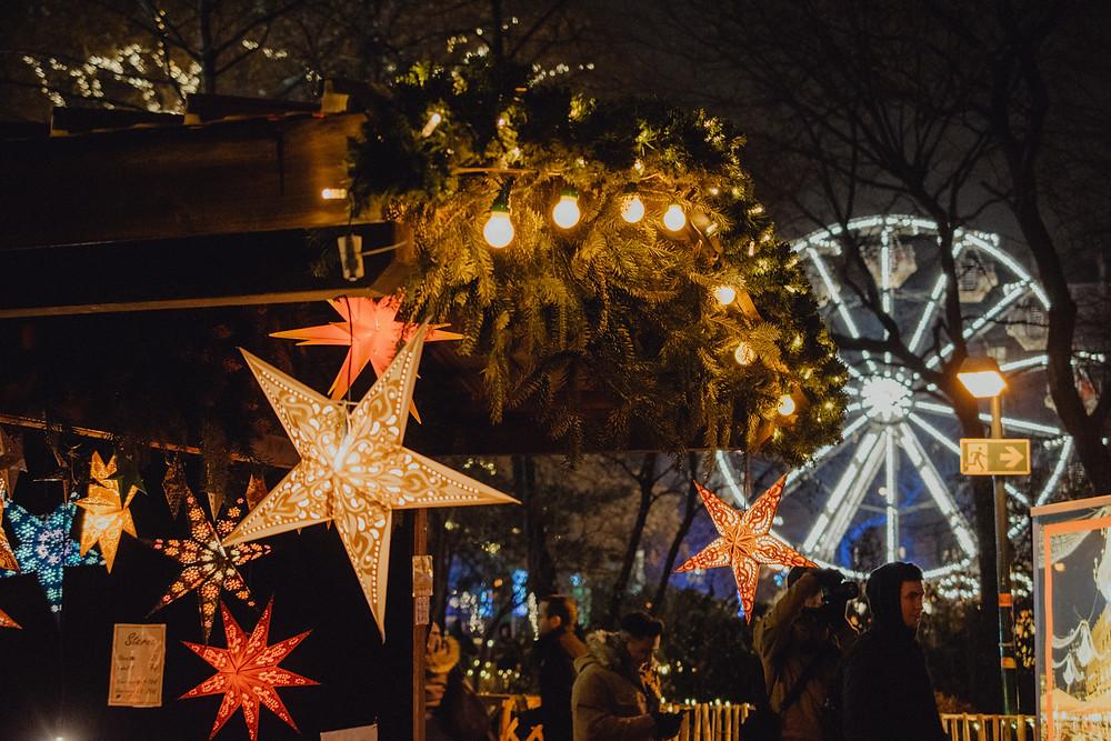 Kerstshoppen-Wenen-Kerstmarkten