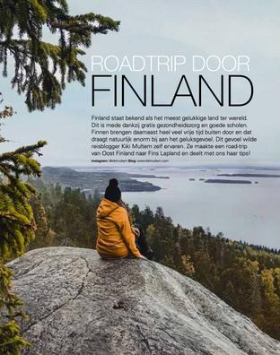 HHL Finland artikel