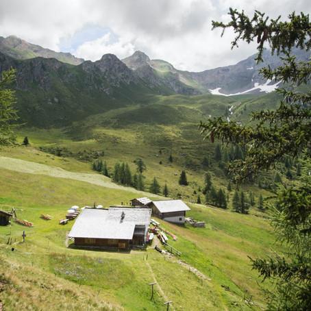 De ultieme zomer guide voor het Italiaanse, Zuid-Tirol