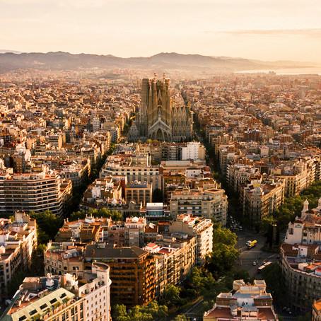 Tips voor een weekendje Barcelona