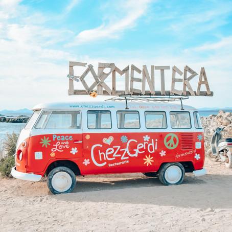 Tips: de leukste dingen om te doen op Formentera