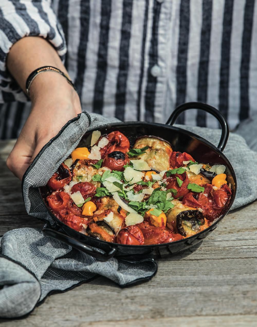 Recept-Vegetarische-Auberginerolletjes