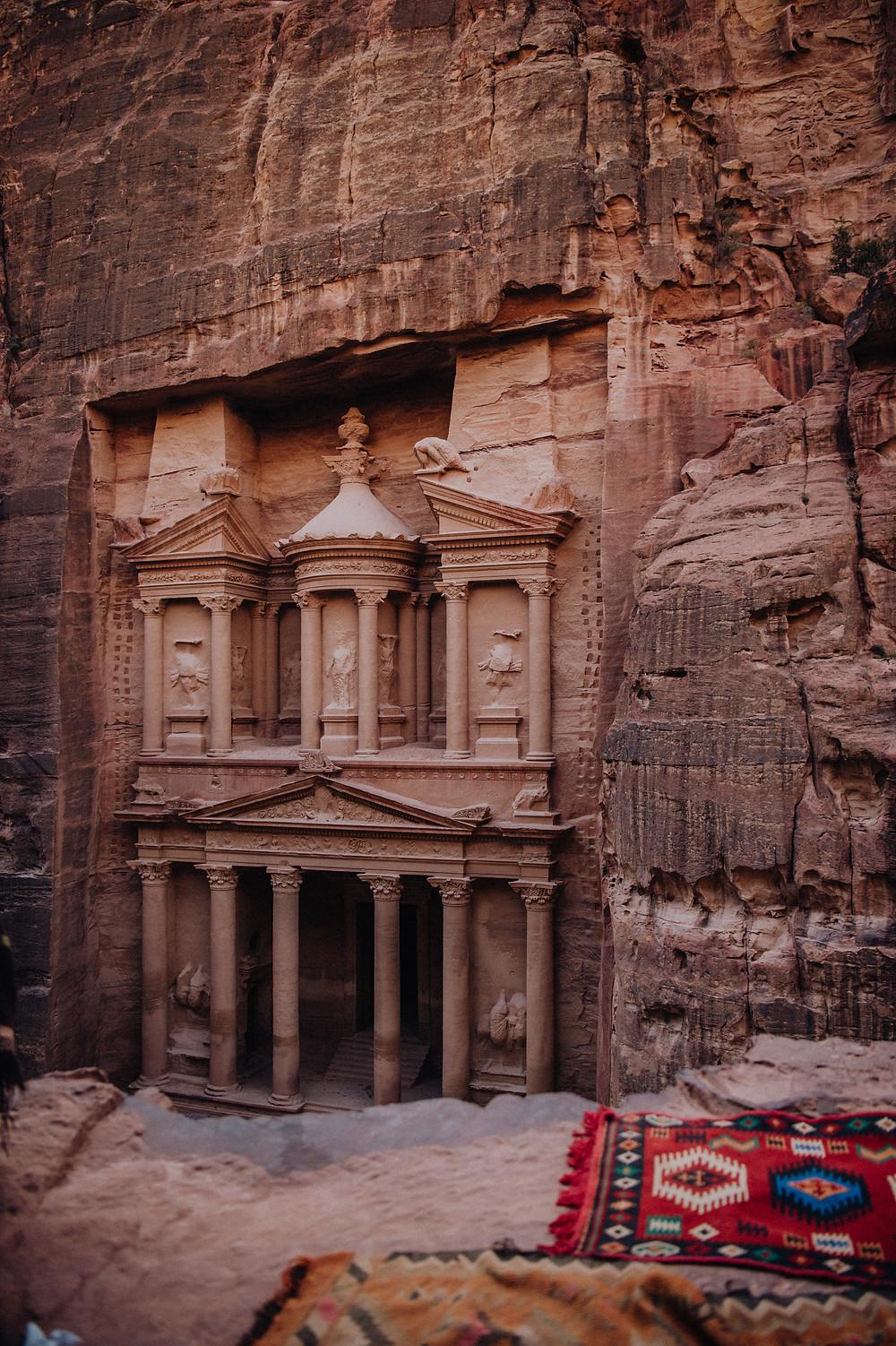 Petra-Jordanië-wat-moet-je-weten