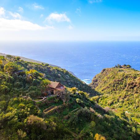 La Palma: de groene verrassing van de Canarische Eilanden
