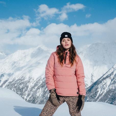 De nieuwe Protest skicollectie: Stoer, betaalbaar en duurzaam!