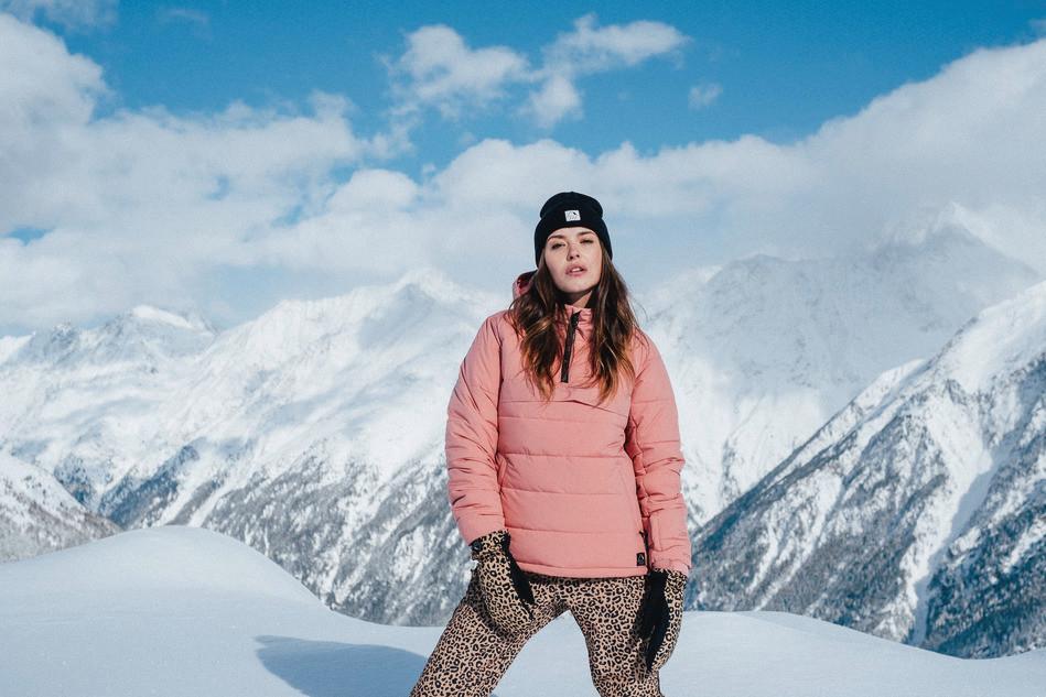 Protest-skicollectie-wintersport