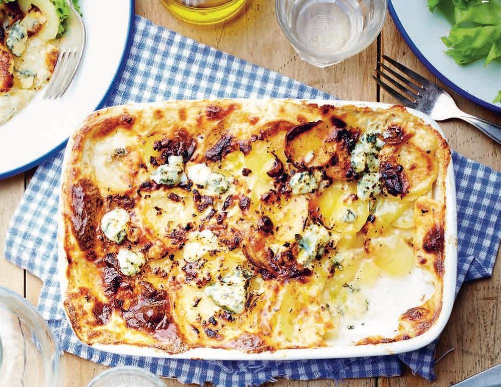 Recept-Aardappelgratin-uit-de-Auvergne