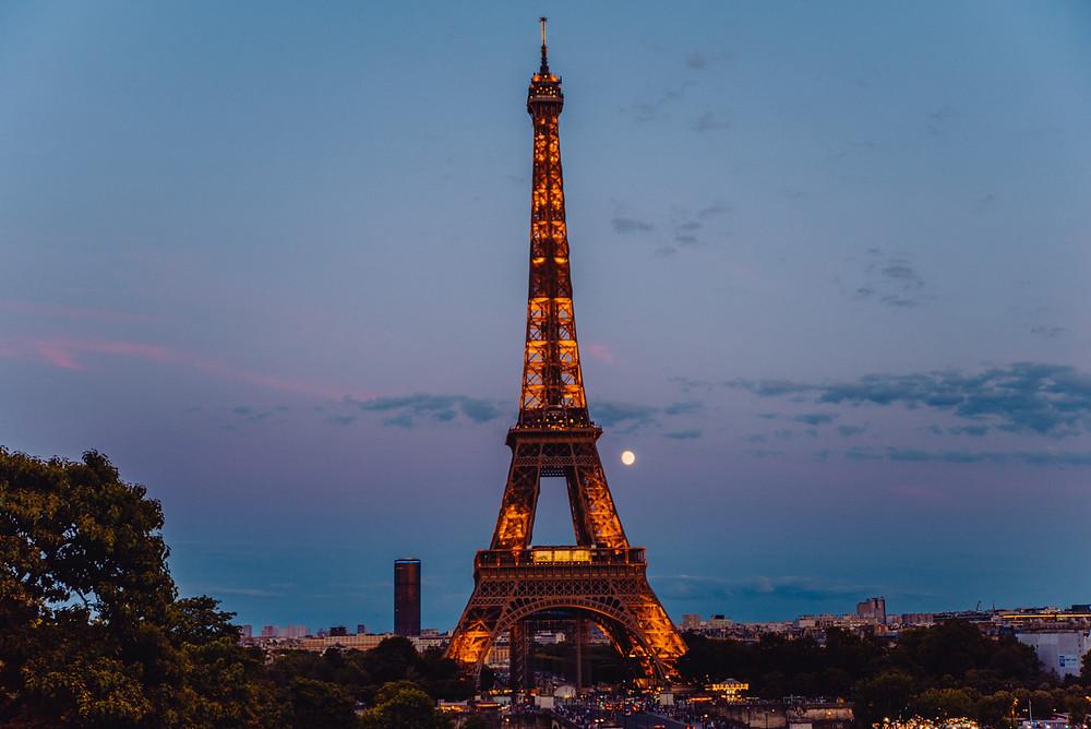 2-dagen-Parijs-looproute