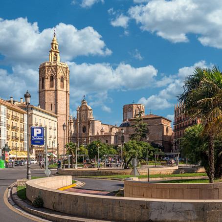 10 x de leukste dingen om te doen in Valencia