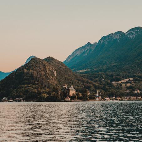 20 foto's waardoor je deze zomer naar de Alpen wilt