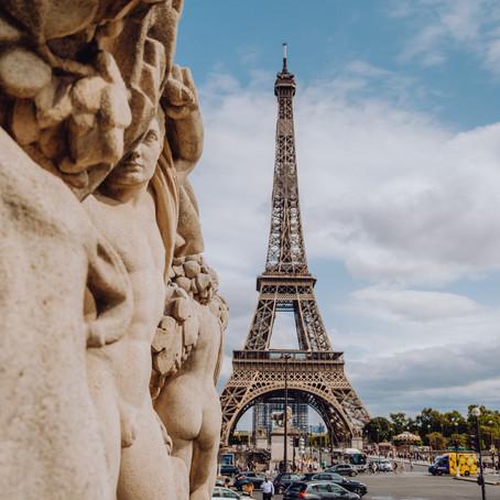 Dit zijn dé 12 leukste Instagram fotospots in Parijs