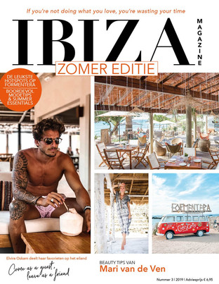 Ibiza Magazine zomer 2019