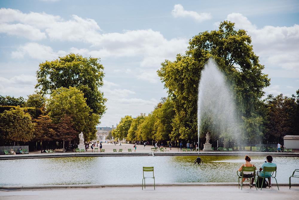 weekend-Parijs-wandelroute