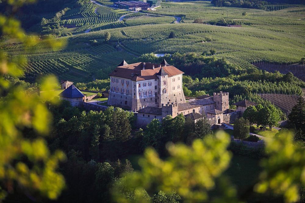 De-mooiste-autoroutes-in-Trentino