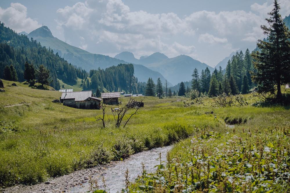 Hike-Val-Duron-Fassa
