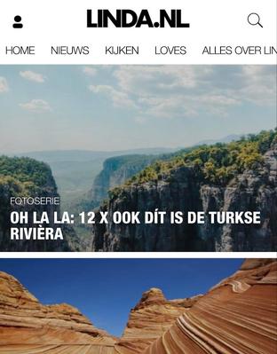 LINDA.nl Kiki Multem