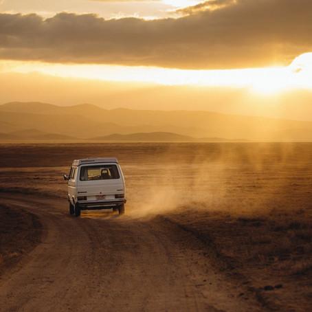 10 tips voor de ultieme roadtrip