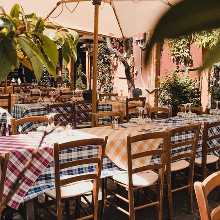 De 7 leukste restaurants in Rome, Italië