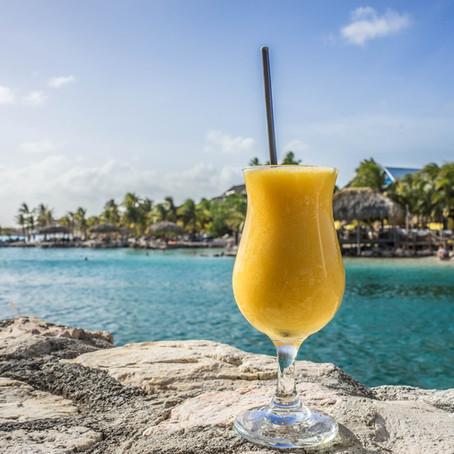 10 zonnige bestemmingen om te overwinteren