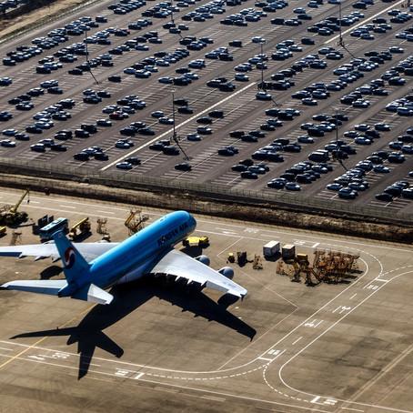 Tips: goedkoop parkeren bij luchthavens